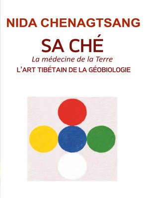 cover image of Sa Ché--l'art tibétain de la géobiologie
