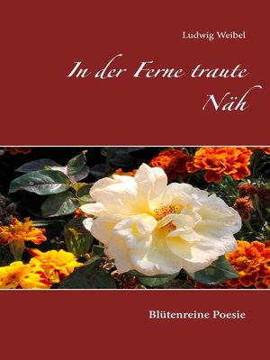 cover image of In der Ferne traute Näh