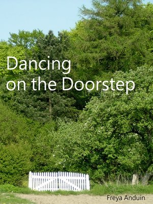 cover image of Dancing on the Doorstep