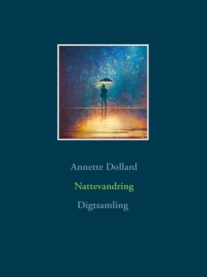cover image of Nattevandring