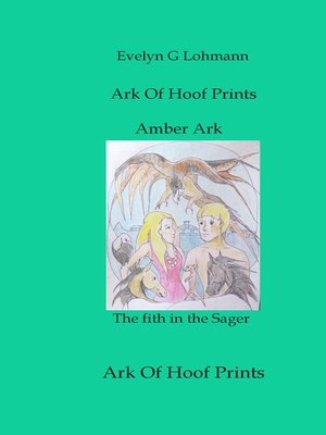 cover image of Amber Ark