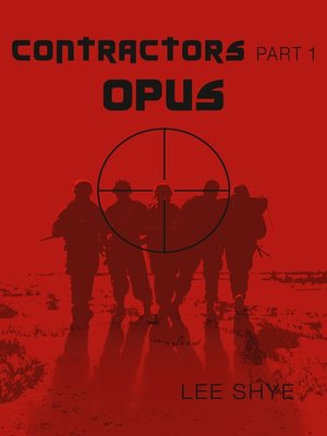 cover image of Contractors--Opus