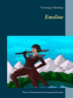 cover image of Tome 1 à la découverte du royaume d'Arcanie