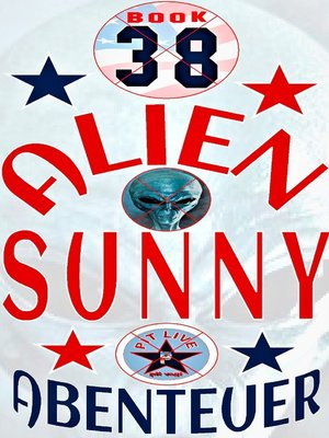 cover image of Alien Sunny