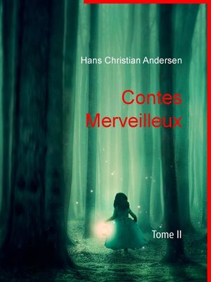 cover image of Contes Merveilleux