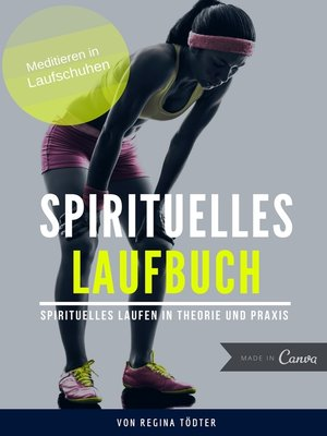 cover image of Spirituelles Laufbuch