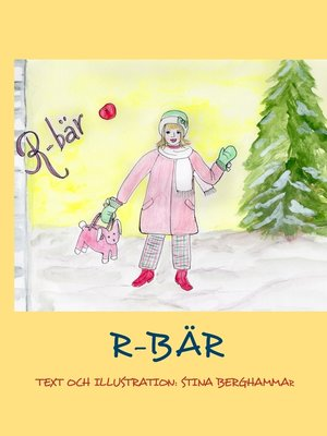 cover image of R-bär