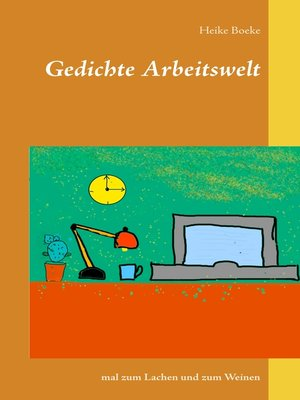 cover image of Arbeitswelt