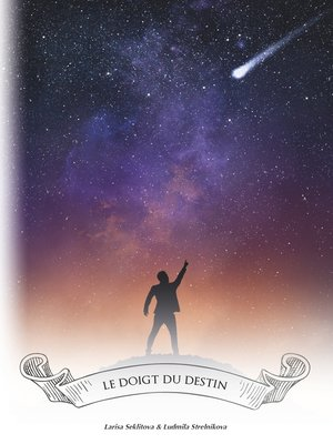 cover image of Le Doigt du Destin