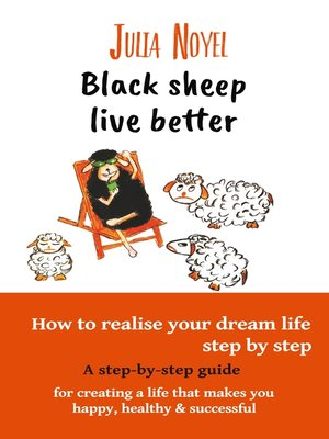 cover image of Black sheep live better