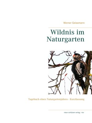 cover image of Wildnis im Naturgarten