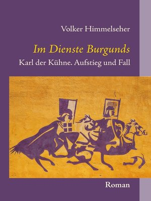 cover image of Im Dienste Burgunds