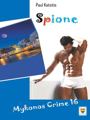 cover image of Spione
