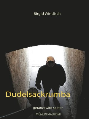 cover image of Dudelsackrumba