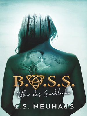 cover image of Boss