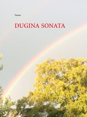 cover image of Dugina sonata