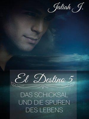 cover image of El Destino 5