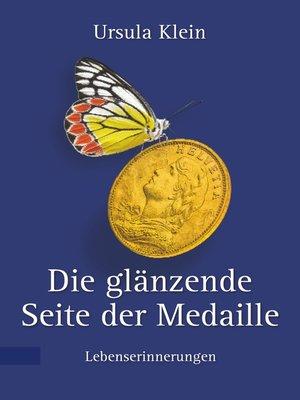 cover image of Die glänzende Seite der Medaille