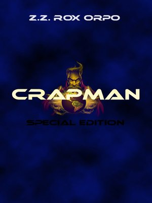 cover image of Crapman Special Edition