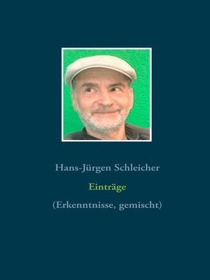 cover image of Einträge