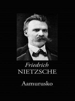 cover image of Aamurusko