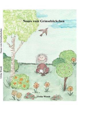cover image of Neues vom Grinsebäckchen