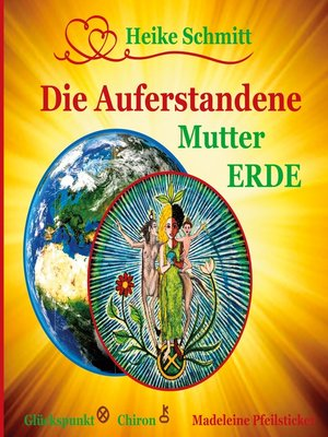 cover image of Die Auferstandene Mutter Erde