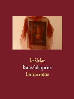 cover image of RECETTES CULICOQUINAIRES