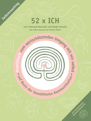 cover image of 52 x ICH --Praxisbuch
