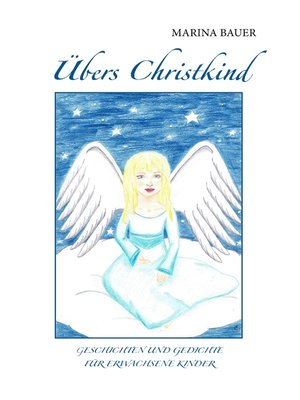 cover image of Übers Christkind