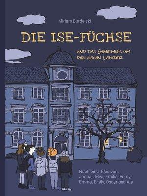 cover image of Und das Geheimnis um den neuen Lehrer