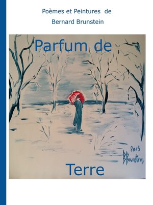 cover image of Parfum de terre