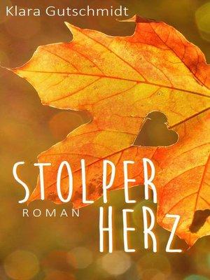 cover image of Stolperherz
