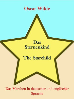 cover image of Das Sternenkind   the Star-Child