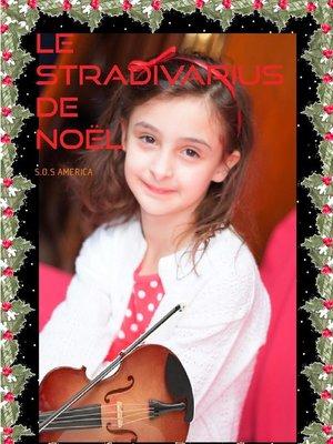 cover image of STRADIVARIUS