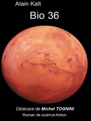 cover image of Bio 36