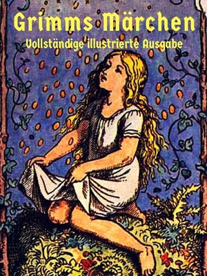 cover image of Grimms Märchen