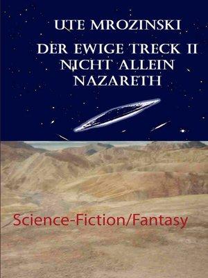 cover image of Der ewige Treck Teil II