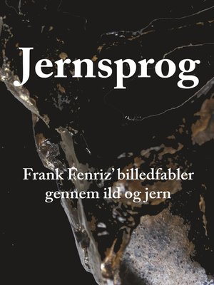 cover image of Jernsprog