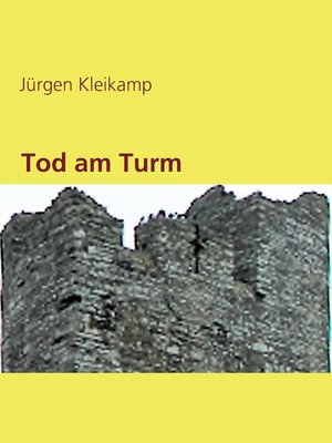 cover image of Tod am Turm