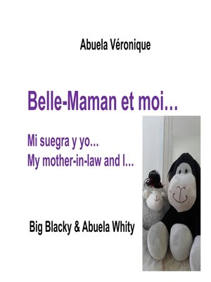 cover image of Belle-Maman et moi...