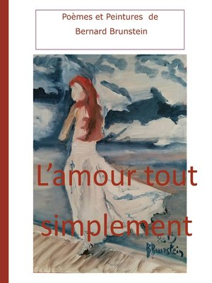 cover image of L'amour tout simplement