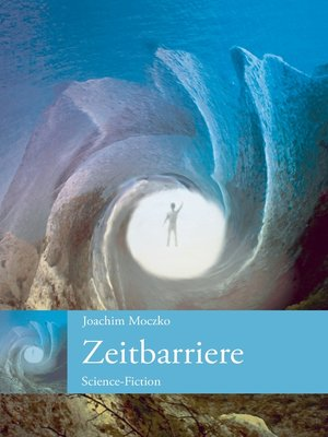 cover image of Zeitbarriere