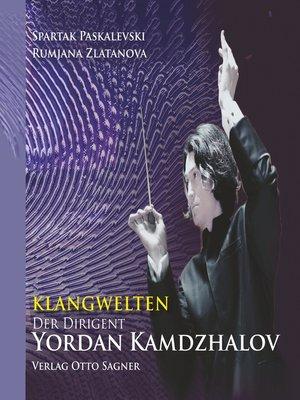 cover image of Klangwelten