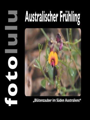 cover image of Australischer Frühling