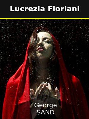cover image of Lucrezia Floriani