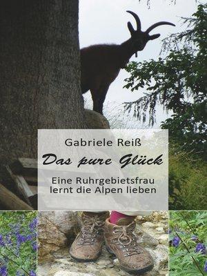 cover image of Das pure Glück