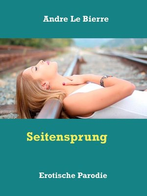 cover image of Seitensprung