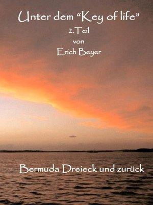 cover image of Bermurda Dreieck und zurück