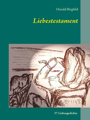 cover image of Liebestestament